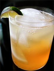 photo of a cocktail