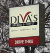 Diva's Cupcakes and Coffee, Salt Lake City