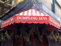 Dumpling Diva, New York City
