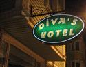 Diva Hotel, Istanbul, Turkey